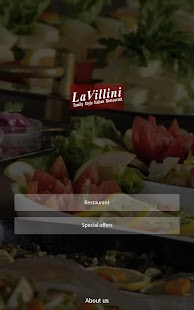 La Villini- screenshot thumbnail