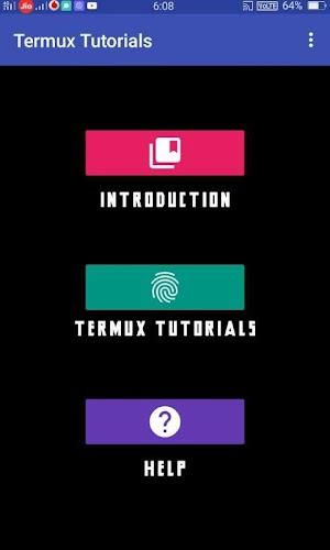 Termux Tools