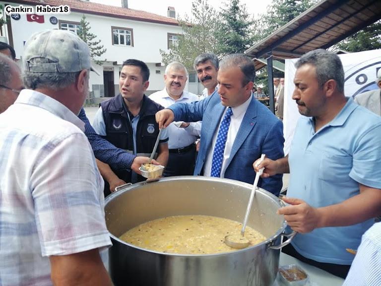 Çankırı Orta,orta Belediyesi,Orta belediye Başkanı,Bayram Yavuz Onay,