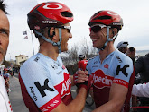 'Marcel Kittel en Tony Martin willen vertrekken bij Katusha-Alpecin'