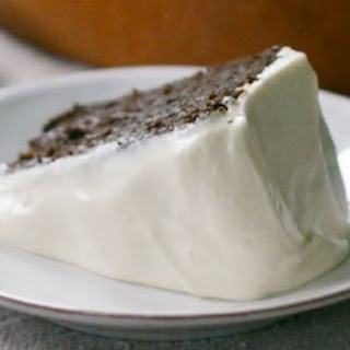 Extra-Creamy Cooked Cream Cheese Icing.