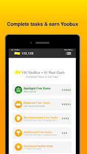 YooLotto : Mobile Lotto. Play. Scan. Win. Redeem. 2