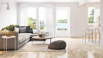 Appartement 3 pièces 69,18 m2