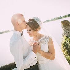 Wedding photographer Dmitro Lotockiy (Lotockiy). Photo of 02.08.2017