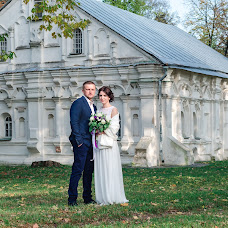 Wedding photographer Slava Vasilev (Photographer87). Photo of 25.10.2017
