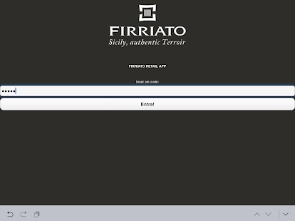 Firriato Retail International - náhled