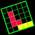 NC Blox - 4 walls block puzzle icon