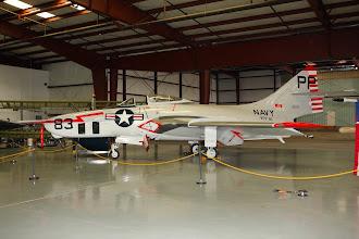 Photo: Grumman F9F-8P Cougar