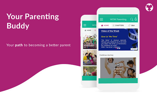 WOW Parenting - Helping parents raise great kids! hack tool
