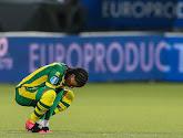 Le Club de Bruges a tenté d'attirer une jeune pépite de Leeds