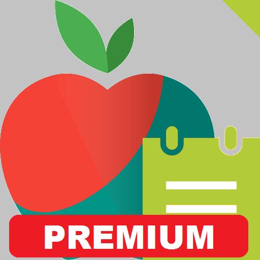 iEatWell Premium:Food Diary&Journal; Healthy Eating