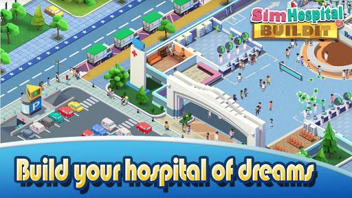 Sim Hospital BuildIt 1.4 de.gamequotes.net 2