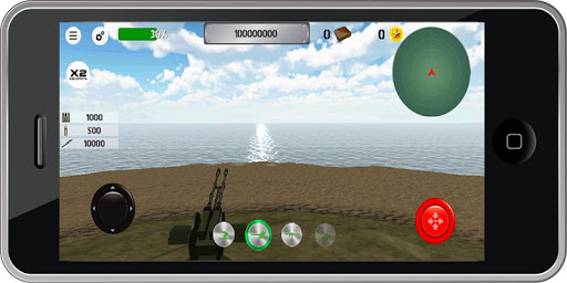 Télécharger Defender of the island - defense mod apk screenshots 1