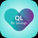 QL RX Savings icon