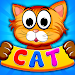 Kids Spelling Puzzle - Preschool Learning Game icon