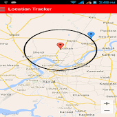 phone tracker - location