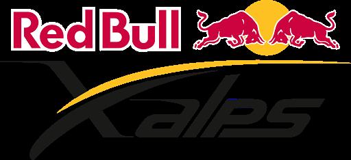 Red Bull X-Alps logo