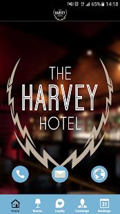 The Harvey Hotel - náhled