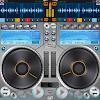 MP3 DJ Mixer