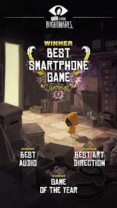Very Little Nightmares Apk Download For Android and Iphone 1