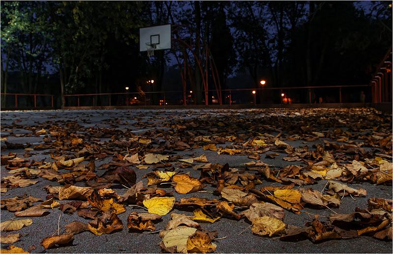 L'autunno scende in campo di Giovi18