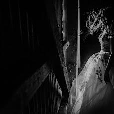 Wedding photographer Nestor Ponce (ponce). Photo of 09.02.2018