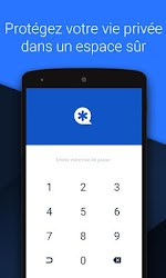 Vault-Hide SMS,Pics & Videos,App Lock,Cloud backup APK Download – Free Business APP for Android 1