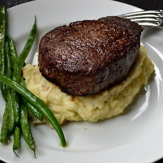 How to Make the Perfect Filet Mignon