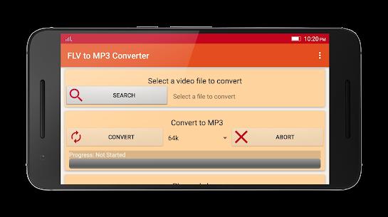 Descargar FLV to MP3 Converter para PC ✔️ (Windows 10/8/7 o Mac) 5