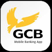 GCB Mobile Banking app analytics