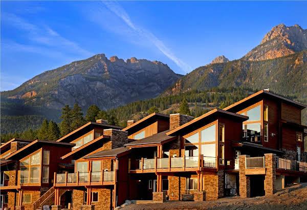 The Residences at Fairmont Ridge