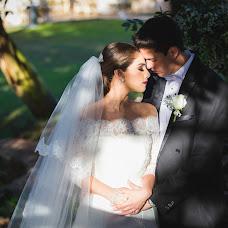 Wedding photographer Diego Ayuso (DiegoAyuso). Photo of 26.04.2016
