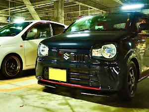 アルト HA36S F 5MT H28年式のカスタム事例画像 Hiroshi@HA36Sさんの2020年10月11日04:34の投稿