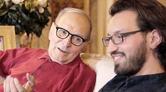 Ennio Morricone, premio 'Leone in Memoriam' en la 11ª edición de AWFF