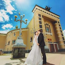Wedding photographer Aleksey Zubarev (AZubarev). Photo of 09.07.2013