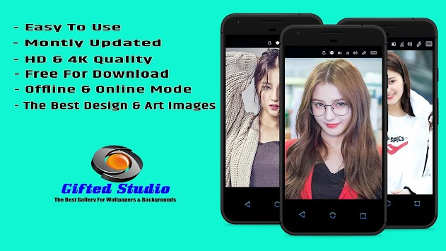Download Momoland Wallpapers Hd By Gifted Studio Apk Latest Version