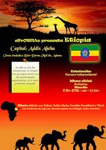 Photo: Un país de África: Etiopía