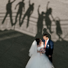 Wedding photographer Aleksandr Lvovich (AleksandrLvovich). Photo of 23.08.2017