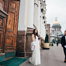 Wedding photographer Ekaterina Alyukova (EkaterinAlyukova). Photo of 09.11.2017