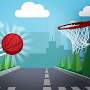 Basketball Adventure Game APK icon