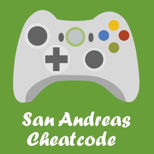 Baixar SanAndreas Cheatcode para Android