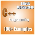 C++ Examples Ebook Updated 2018 icon