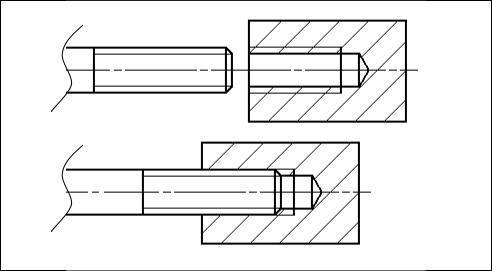 Les Regles De Representation D Un Dessin Technique Construction
