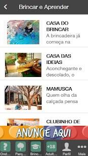Onde Brincar? - Diversão em São Paulo - náhled