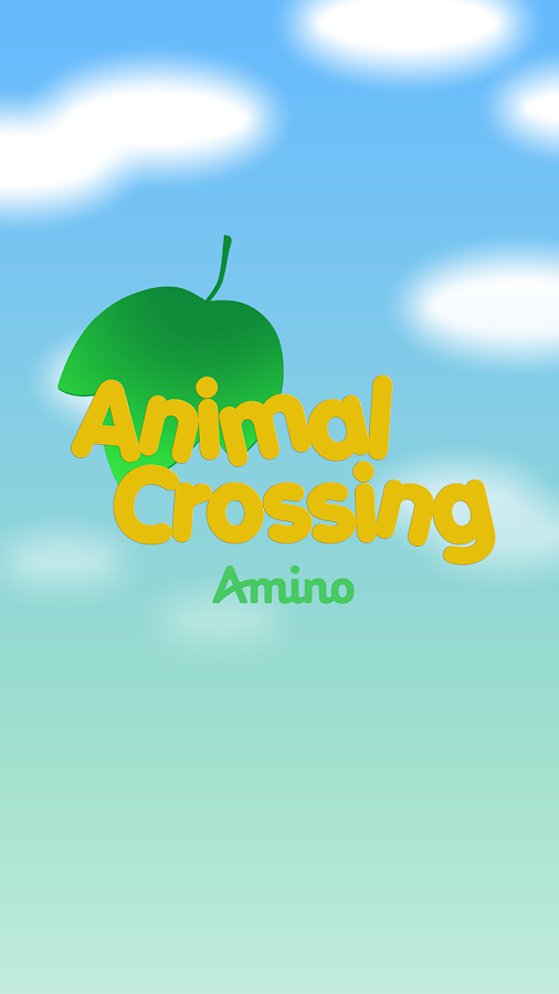 Animal Crossing Amino- screenshot