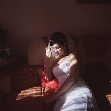 Wedding photographer Ekaterina Urumbaeva (junyanv). Photo of 11.09.2013
