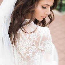 Wedding photographer Katya Shenberger (katiashenberger). Photo of 16.02.2018