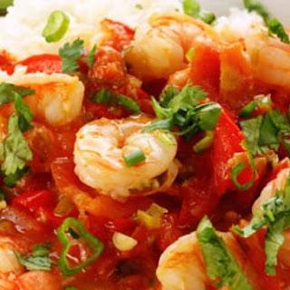 Explore Seafood with Garlic Shrimp Stew