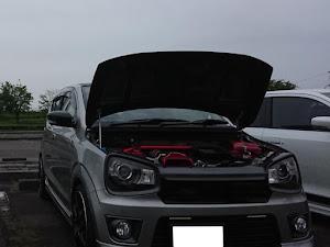 アルトワークス HA36S MT 4WDのカスタム事例画像 𝐃𝐚𝐢 さんの2019年07月21日10:50の投稿