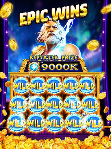 Slots: DAFUu2122 Casino - Free Slots & Casino Games modavailable screenshots 9